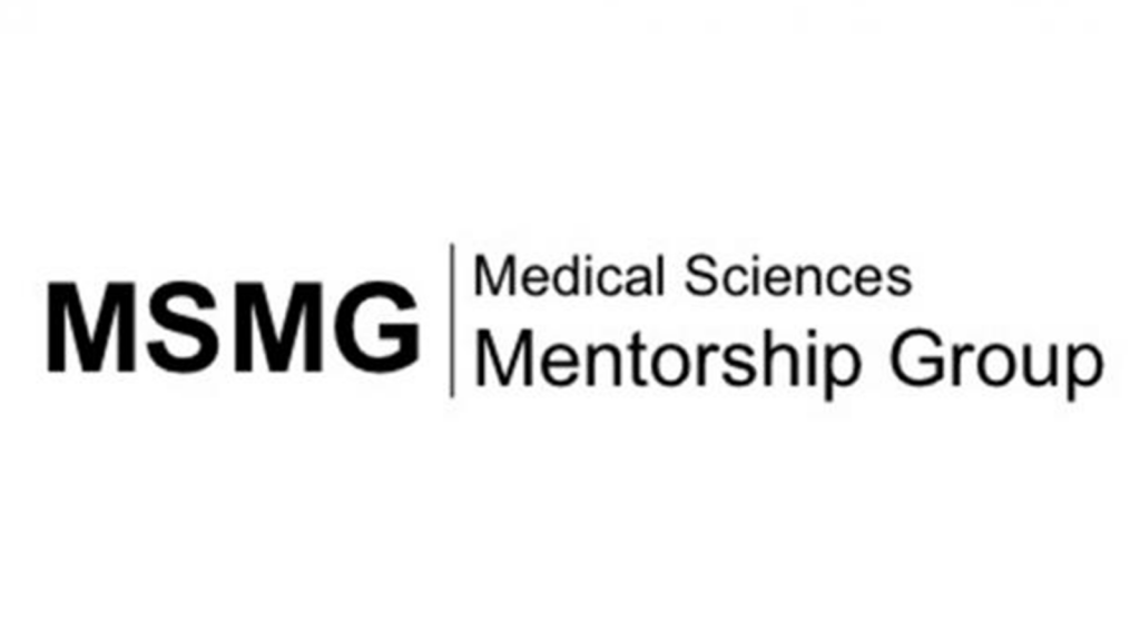 Medical Sciences Mentorship Group