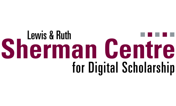 Sherman Centre logo